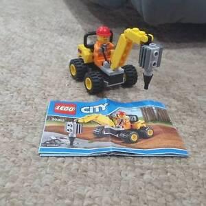 Various LEGO CITY Sets Beldon Joondalup Area Preview