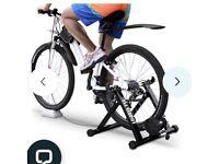 Smart Bike Indoor Trainer Brand New Boxed