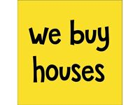 We buy houses in Norwich!