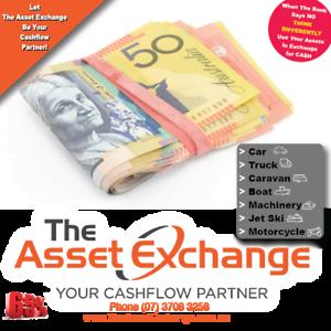 The Asset Exchange Shailer Park Logan Area Preview