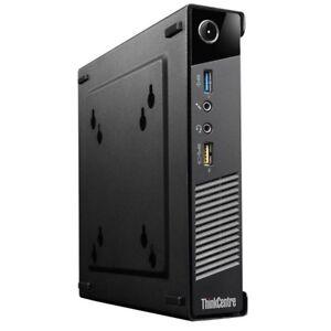 ordinateur lenovo m93p à échanger ou vendre