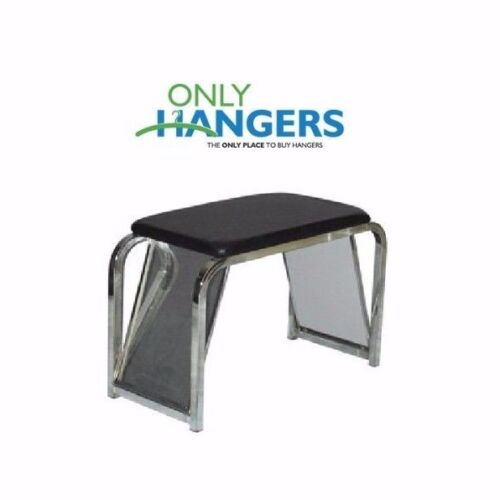 Only Hangers Shoe Bench With 2 Mirrors