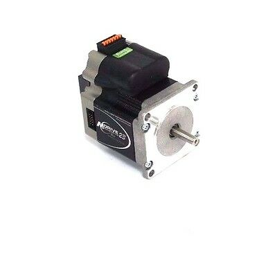 New Intelligent Motion Systems Mdrive 23 Plus Mdo1psd23a7-eq Stepper Motor