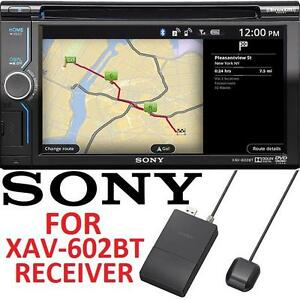 REFURB SONY GPS NAVI ADDON MODULE - 113766359 - NAVIGATION TOM TOM ADD ON FOR XAV-602BT DVD RECEIVER AUTOMOTIVE CAR