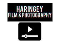 Haringey - Film Maker and Photographer