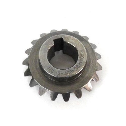 NEW KRONES 1-071-25-007-0 BEVEL WHEEL 1071250070