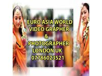 Asian Wedding, Birthday & event Photographer & HD Videographer