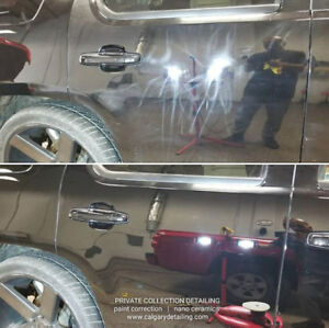 WE FIX CHEAP DETAILING MISTAKES - Private Collection Detailing