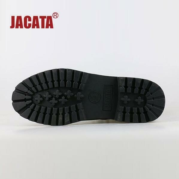 c5e8727bdfd Мужские ботинки Jacata Men's Winter Snow Work Boots Shoes 6