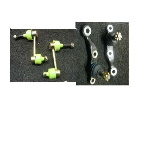 LEXUS IS200 ALTEZZA  LOWER BALL JOINTS 2 FRONT ANTI ROLL BAR LINKS