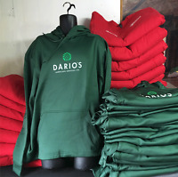 Custom Uniforms + T-shirts for Business & More