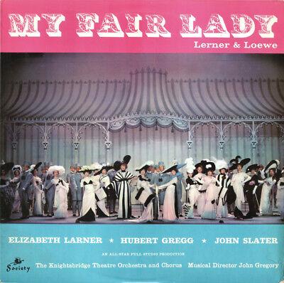 Lerner & Loewe – My Fair Lady