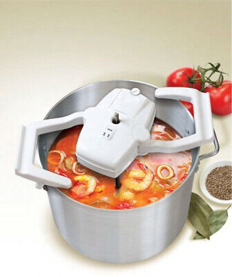 Cooking Automatic Pot Stirrer Electric Kitchen Appliance Foo