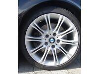 BMW Alloys for sale