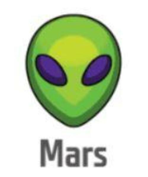"KeyForge: Mars Storm Crawler Playmat 24"" x 14"" - FREE SHIPPING"