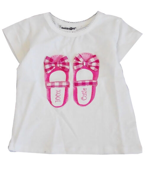 Top 10 Tops and T Shirts for Newborn Girls