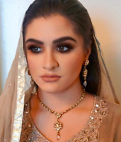 Bridal and Party Hair/Makeup/Henna services