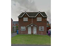 2 bedroom house in All Hallows Drive, Speke, L24