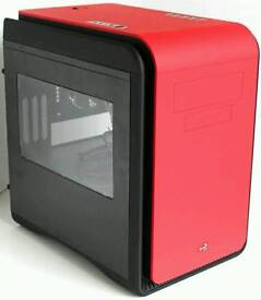 Aerocool DS Cube Red