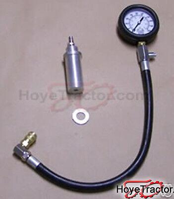John Deere Compression Tester Kit 950 1050 ....
