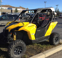 2012 CAN-AM MAVERICK 1000R