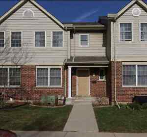 3 Bdrm Grimsby Townhome- Finished Basement