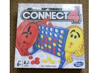 Connect 4 game - brand new in box