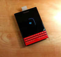 Blackberry Passport Limited Edtion RARE Mint NEW!!!!$1299
