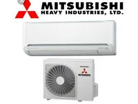 Mitsubishi Heavy Industries wall mounted inverter Air Conditioner SRK50ZM-D