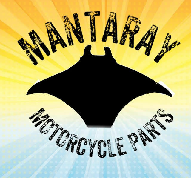 Mantaray Motorcycle Parts