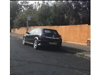 Vauxhall Astra 1.9 sri with xp pack