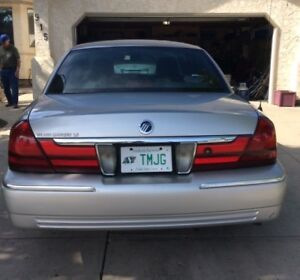 2005 Mercury Grand Marquis Other