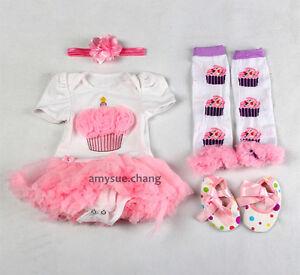 Infant Girl Summer Shoes