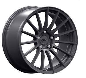 Porsche Macan Winter Tire Rim Package (18 Inch) $1400 + tax @Zracing 905 673 2828