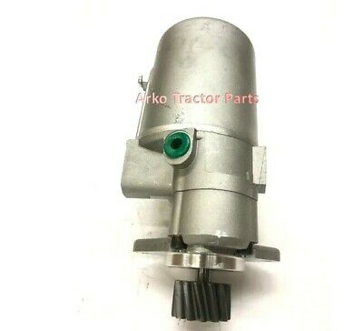 523090m91 Power Steering Pump For Massey Ferguson Tractors 30 40 50 65 165 265