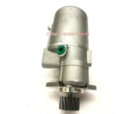 For Massey Ferguson Power Steering Pump 30 40 50 65 165 265 523090m91
