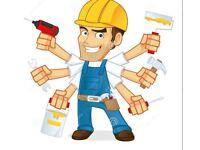 Gardening / Handyman