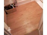 Flooring Planks Wood Effect