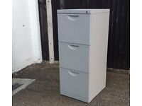 Filing Cabinet 3 Dravers Office Storage
