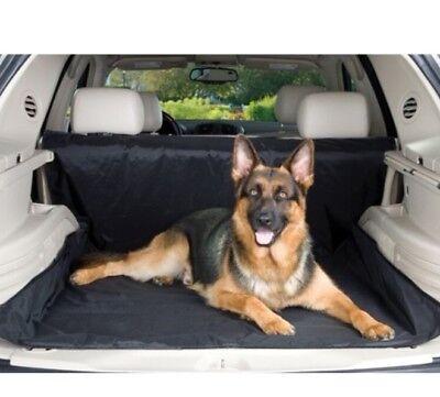 Funda protectora premium maleteros de coche maletero para perro MOSCOTA ALFOMBRA