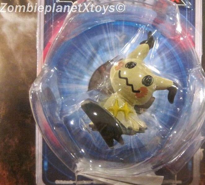 Ver 3 Pokemon Mimikyu Ippai Takara Tomy Mini-Figure
