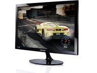 Samsung 24-Inch LED HD Monitor