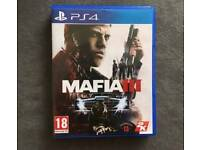 Sell Mafia 3 for ps4 excellent condition