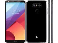 LG G6 UK MODEL UNLOCKED BRAND NEW COMES WITH UK LG WARRANTY & RECEIPT