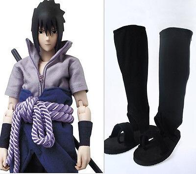 Naruto Cosplay Schuhe (Naruto Uchiha Sasuke Orochimaru Cosplay Shoes Schuhe Ninja chaussure scarpa neu)