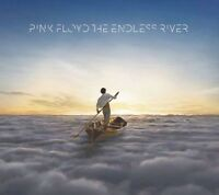 Pink Floyd - The Endless River vinyl 180g record