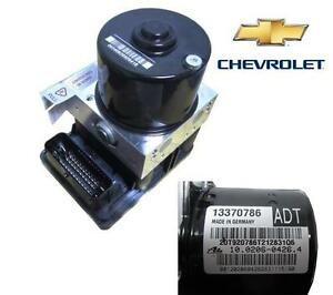 Factory-OEM-2012-2013-Chevy-Cruze-ABS-Control-Module-13370786-13384013-13384018