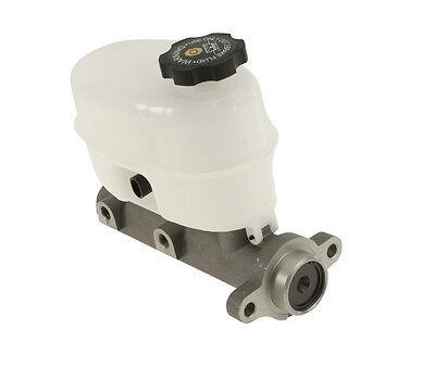 1500 Pbr Brake (Brake Master Cylinder PBR fits 2002-2004 GMC Sierra 1500 #19209234 )
