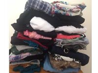 Job lot of women's clothing - perfect for resellers