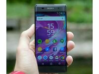 Sony XA smart phone mobile